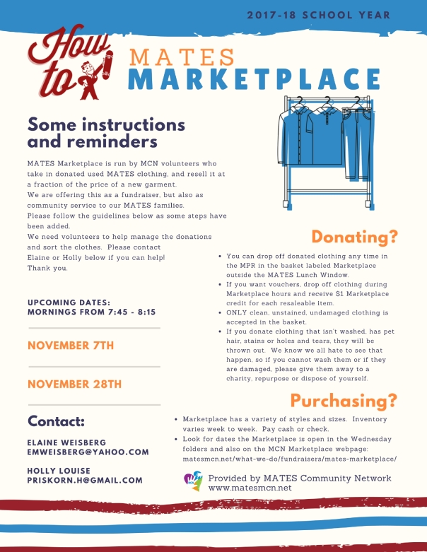marketplace newsletter final