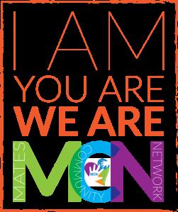 Orange MCN Logo