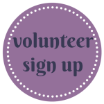 volunteersign up