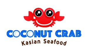 Coconut Crab Logo