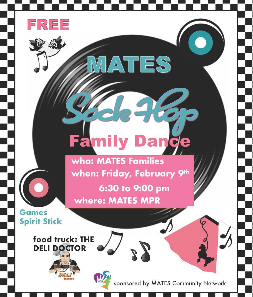 Dance Flyer FINAL