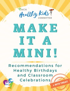 Healthy Kids Handouts_2018_final 1
