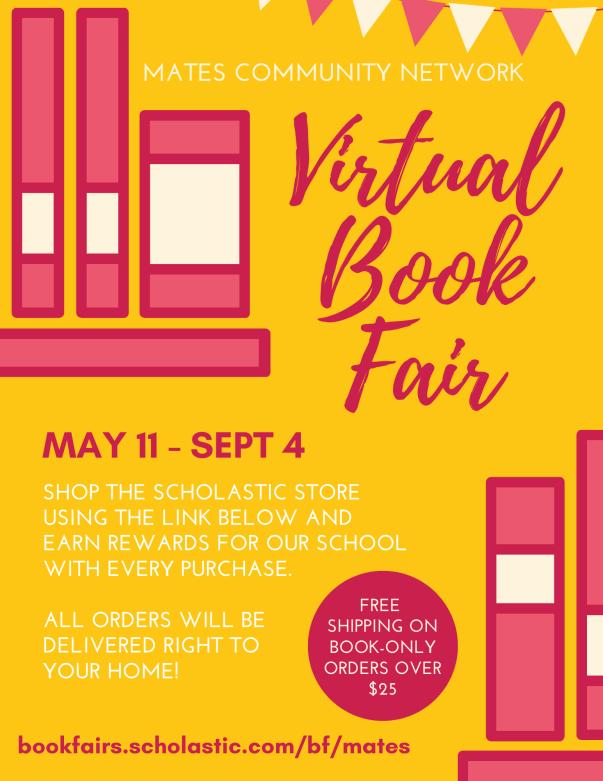 VirtualBook Fair