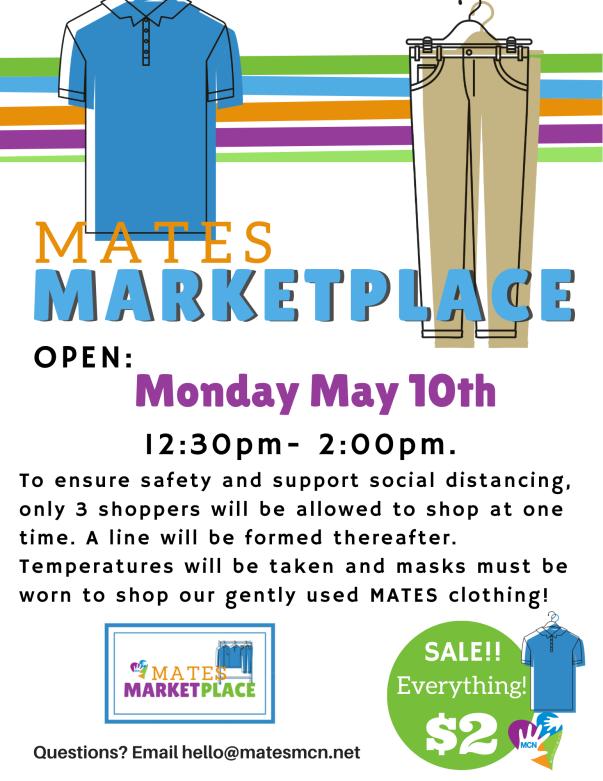 Copy of Marketplace